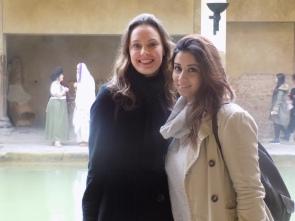 Trip to Bath :)